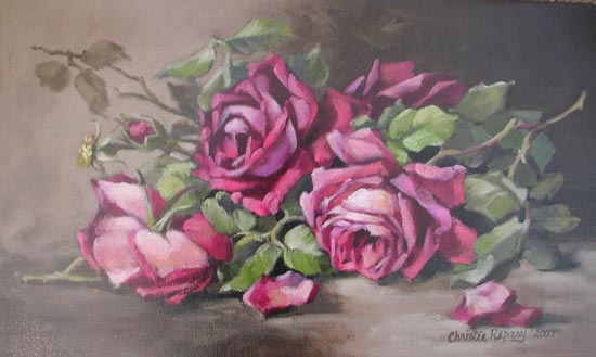 Blossom Beauty