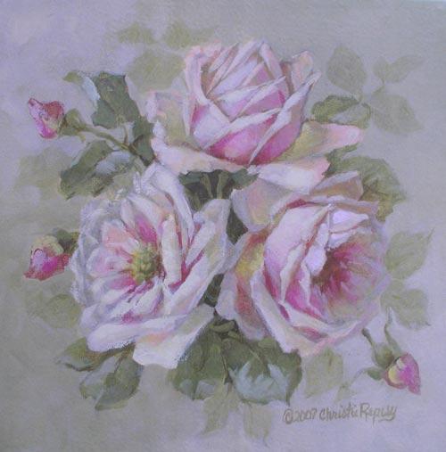 Chelsea Rose
