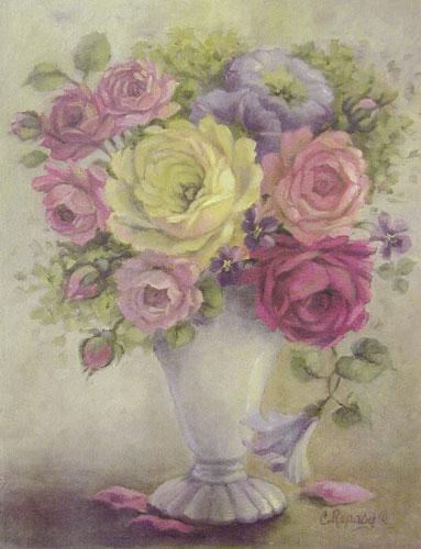 Garden Bouquet
