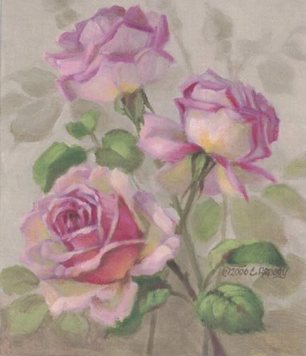 Laguna Rose