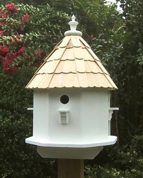 Songbird Chateau